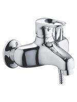 Смеситель Triton серия ECO 004 модель 3204-к ванна