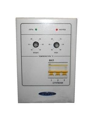 Пульт управления для котла ПУ ЭВТ-И1(6кВт)