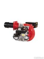 """Газовая горелка двухступенчатая FBR GAS XР60/2 CE TC + R.CE D1"""" - S"""