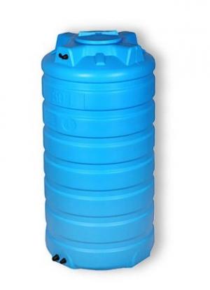 Бак для воды Акватек серия ATV 5000 синий