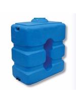 Бак для воды Акватек серия ATР 1000 синий с поплавком