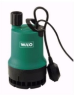Дренажный погружной насос Wilo-Drain TMW 32/8