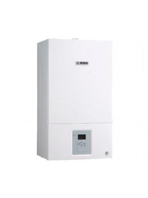 Газовый настенный котел Bosch WBN6000-18C RN S5700