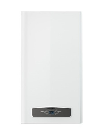 Газовый котел Ariston CARES X 18 FF настенный двухконтурный