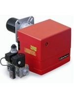 """Газовая горелка двухступенчатая FBR GAS X5/М CE TC + R.CE D1""""- S"""