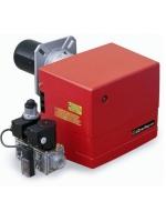 """Газовая горелка двухступенчатая FBR GAS X4/2 CE TC + R.CE D1""""- S"""