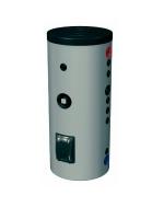 Бойлер с нагревом от различных источников энергии с двумя теплообменниками RODA Kessel IHW 200-2