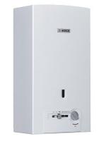 Газовый проточный водонагреватель Bosch WR13-2 P23