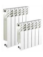 Радиатор tOrrid 350 алюминиевый