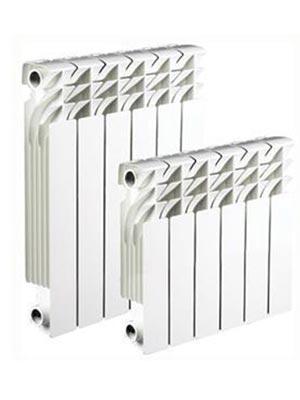 Радиатор Bitherm 500/80 биметаллический