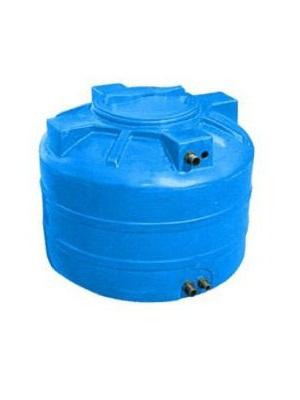 Бак для воды Акватек серия ATV 500 синий с поплавком