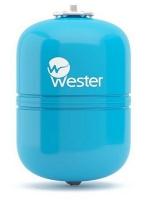 Мембранный бак для водоснабжения Wester WAV 24