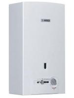Газовый проточный водонагреватель Bosch WR10-2 P23