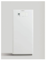 Газовый котел Vaillant eco VIT/5 VKK 186/5 конденсационный напольный одноконтурный