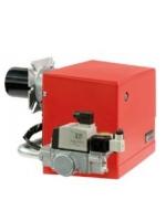 """Газовая горелка одноступенчатая FBR GAS X4 CE TC + R.CE D1""""- S"""