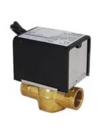 Клапан SRQ2d 1/2 Двухходовой клапан 1/2 с сервоприводом; Клапан SRQ2d 3/4 Двухходовой клапан 3/4 с сервоприводом