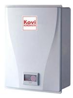 Газовый котел Kovi F102RC настенный двухоконтурный