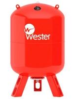 Расширительный бак Wester WRV 100