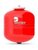 Расширительный бак Wester WRV 35