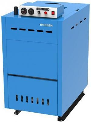 Газовый котел ROSSEN RS-A80 напольный (автоматика HONEWELL)