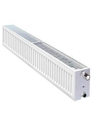 Радиатор PURMO Ventil Compact CV 22 стальной, высота 200 мм
