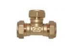 Тройник труба-труба-труба переходной: Lavita Co., Ltd