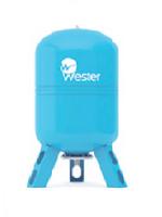 Мембранный бак для водоснабжения Wester WAV 200