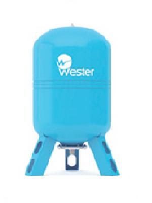 Мембранный бак для водоснабжения Wester WAV 150