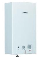 Газовый проточный водонагреватель Bosch WR10-2B23