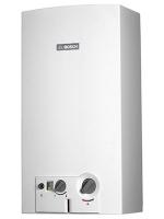 Газовый проточный водонагреватель Bosch WRD13 - 2G23