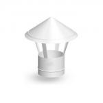 Зонт, 0,5/0,5 AISI 430/Оцинковка